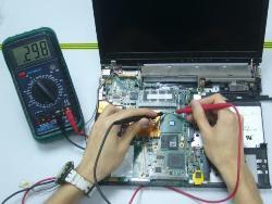 Диагности и ремонт ноутбуков в Одессе